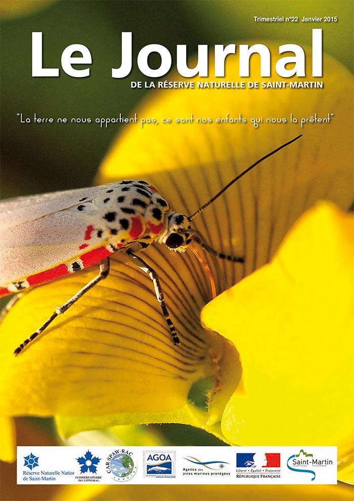Journal 22 - 2015