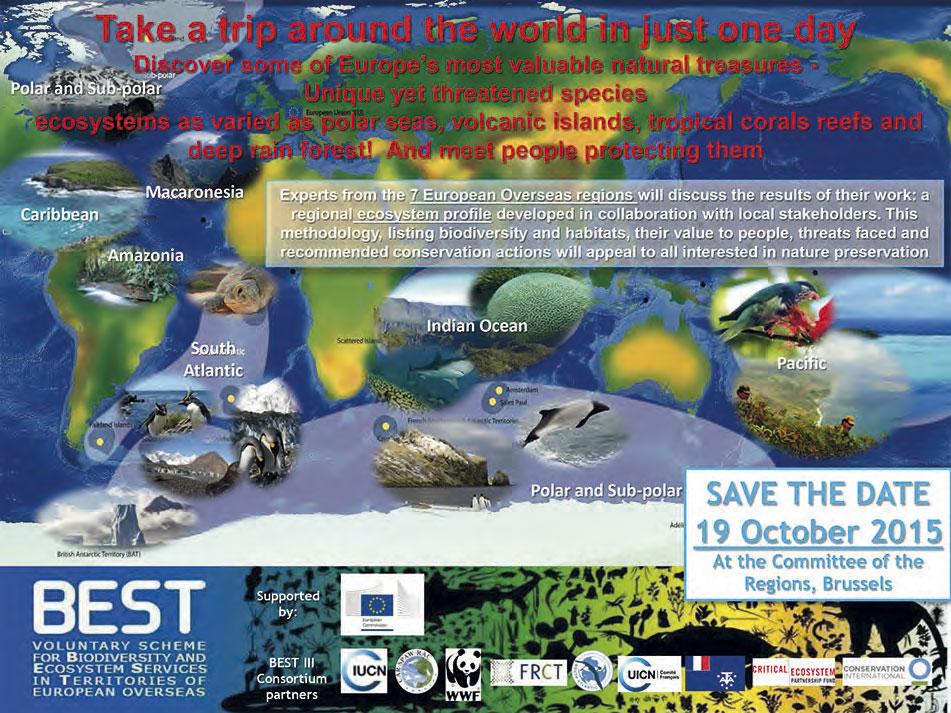 L'invitation à la présentation publique   The invitation to the public presentation