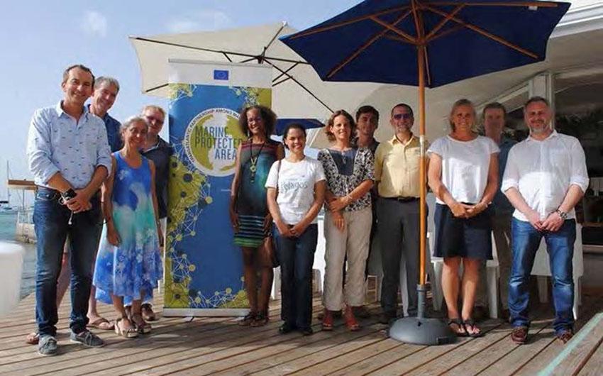Les participants à l'atelier - Workshops participants