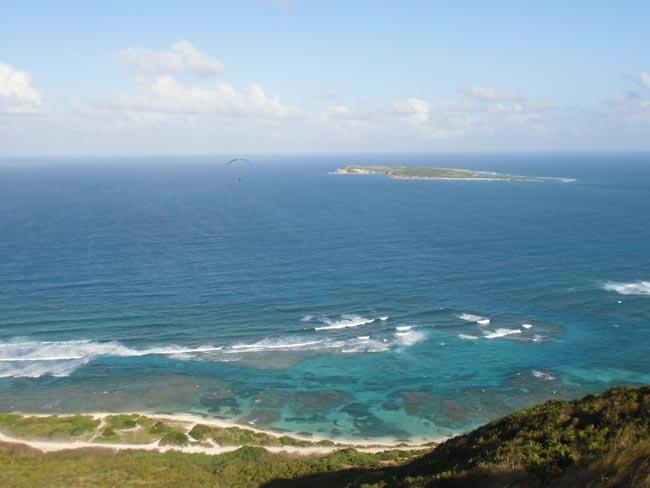 La plage de Grandes Cayes... | Grandes Cayes Beach...