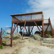 L'observatoire des baleines à coralita