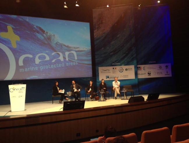 IMPAC 3 took place in Marseille this year