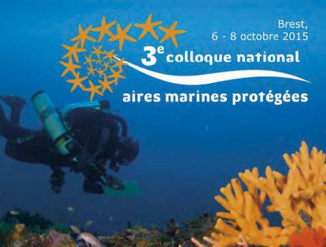3ème colloque national des aires marines protégées