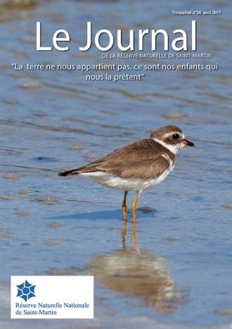 Journal de la Réserve Naturelle de St.Martin #28