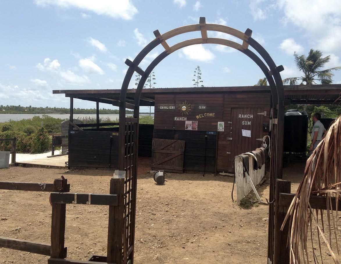 Le Ranch du Galion | Galion Ranch