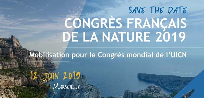 The French UICN committee © UICN