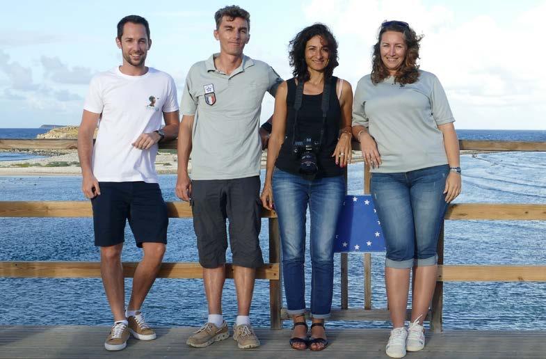 Formation pour Julien Chalifour et Aude Berger