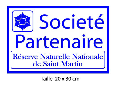 logo partenaires de la reserve