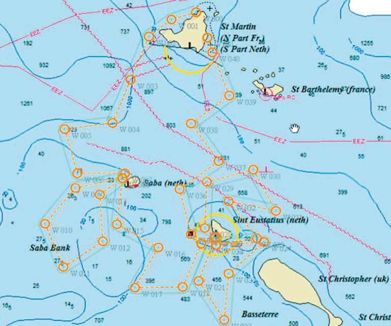 Carte - Map