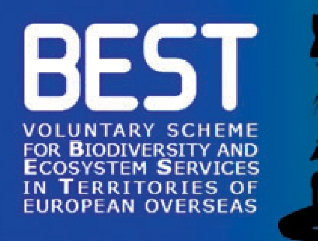 Best, Voluntury Sceme for Biodiversity and Ecosystem Services in Territories of European Overseas