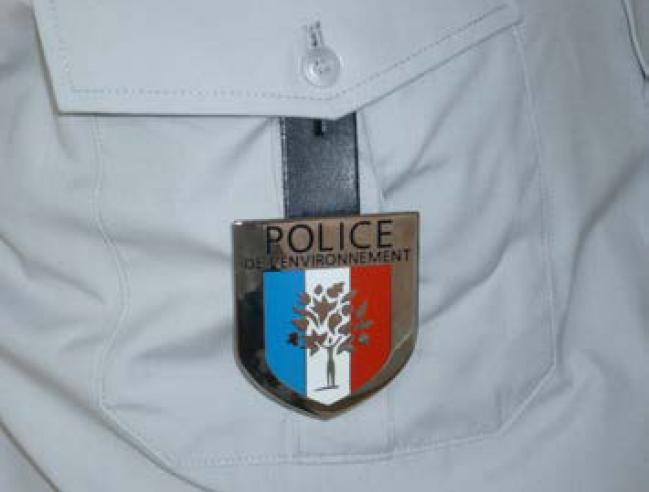 Bienvenue au commandant de gendarmerie
