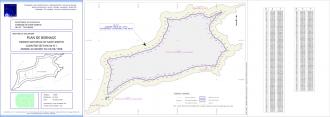 Plan de bornage - Tintamarre