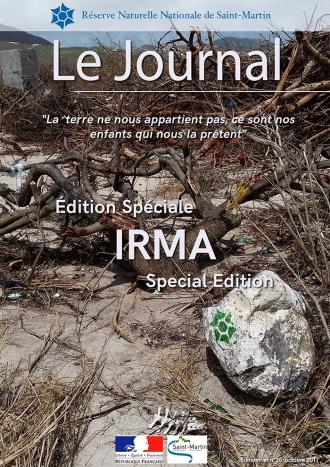 Journal de la Réserve Naturelle de St.Martin #30