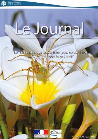 Journal de la Réserve #31