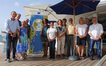 Les participants à l'atelier - Workshops participants
