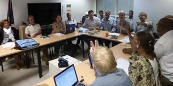Le comité consultatif - The advisory committee